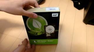 Video Western Digital Caviar Green  2.0TB WD20EARX 開封 download MP3, 3GP, MP4, WEBM, AVI, FLV November 2017