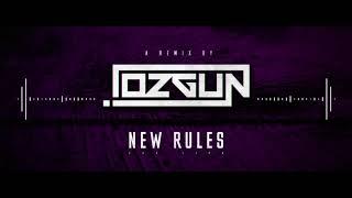 Dua Lipa - New Rules (Ozgun Remix) [BIGROOM]