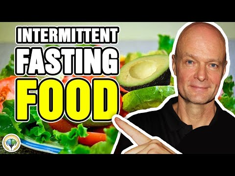 Top 10 Foods To Eat For Intermittent Fasting Benefits