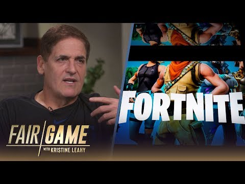 Mark Cuban Thinks Owning An Esports Team In The U.S. Is An