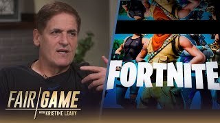 "Mark Cuban Thinks Owning an Esports Team in the U.S. is an ""Awful Business"" 