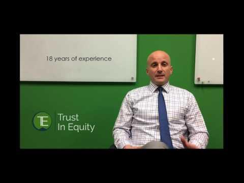 Trust In Equity - Refinance a Loan
