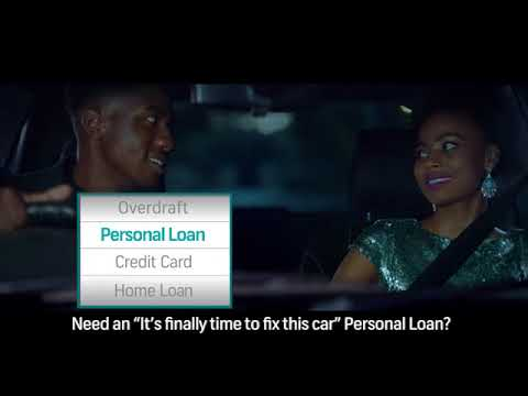 Need An 'it's Time To Fix The Car' Personal Loan?