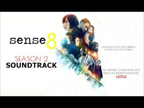 SENSE8 SEASON2: BON IVER - HOLOCENE - YouTube