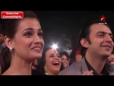 Saniya Mirza Salman Khan Akhshay Kumar Best Comedian MANISH PAUL