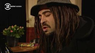 Adam Duritz of Counting Crows performs solo 'A Long December' (Live on 2 Meter Sessions)
