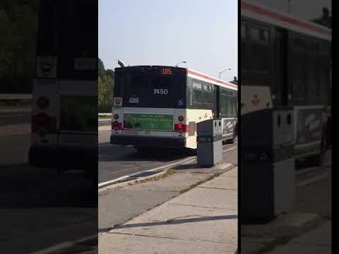 (RETIRED)TTC Orion VII OG Diesel #7450