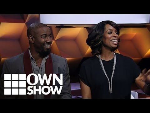 "Michael Jai White, Tasha Smith:  ""For Better or Worse"" Interview 