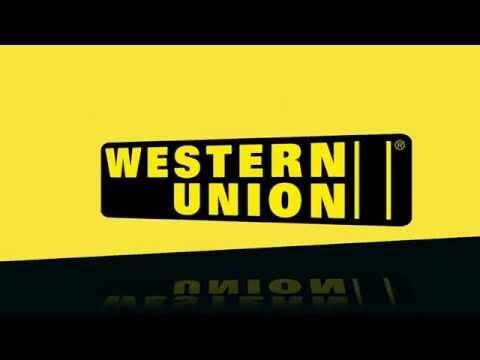 Cómo enviar dinero con  Western Union