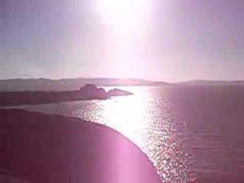 Sardegna Baja Sardinia Panorma