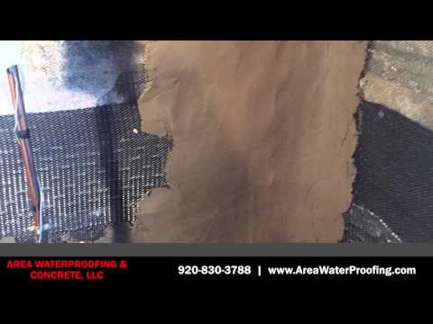 Area Waterproofing, LLC | Home Repair & Improvement in Oshkosh
