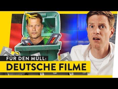 Warum deutsche Filme scheiße sind | WALULIS