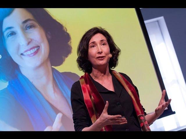 Elsa Punset revela las claves para lograr la felicidad en la presentación de su libro