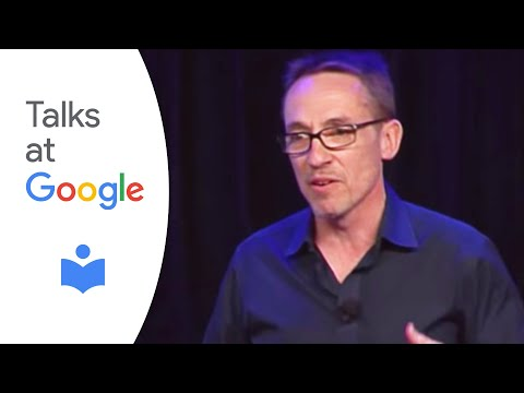 "John Yorke: ""Into The Woods"" 