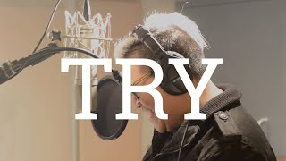 Try (with Chris McCarrell & Jorrel Javier) – The Lightning Thief Deluxe Album