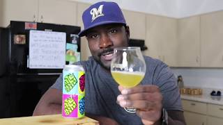 What R U Drinking? Arrow Lodge Brewing Warhop Pale Ale #68