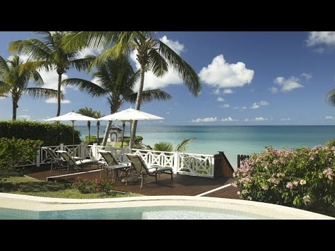 Blue Waters & The Cove Suites