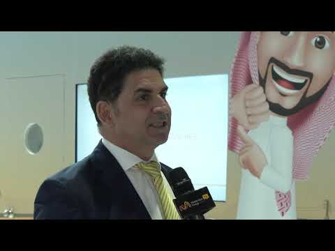Riyadh Cables talks to MEE TV at MEE 2020