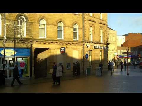Barnsley Town