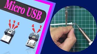 Samsung Şarj Kablosu Tamiri | Mikro USB Kablo Tamiri