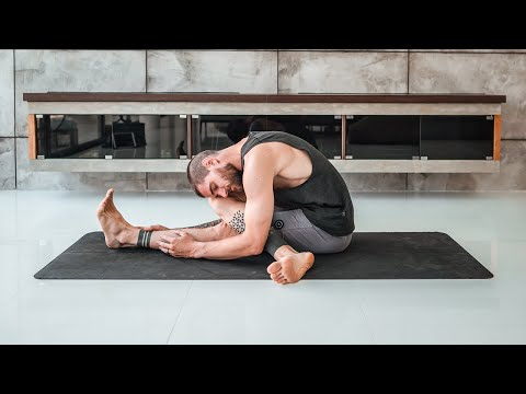 50 Minute Yin Yoga Practice | Great for Flexibility & Relaxation