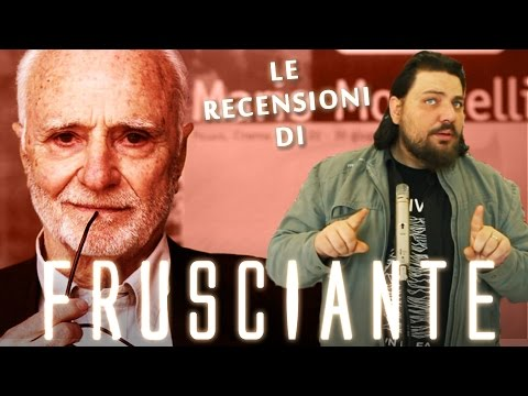 I Reboot di Frusciante - Monicelli vs Cinema Italiano