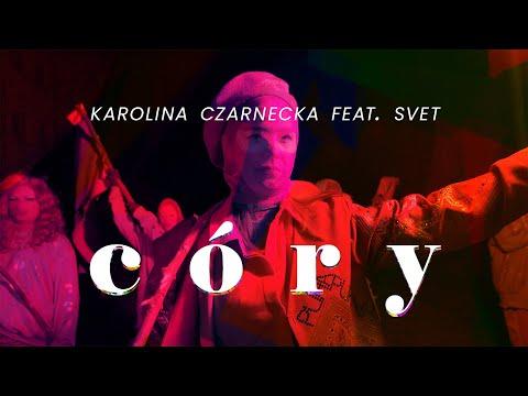 Karolina Czarnecka - Córy / feat. SVET prod. Winne-2