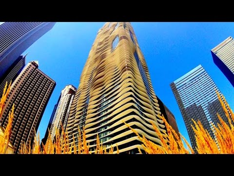 Top10 Recommended Hotels in Chicago, Illinois, USA