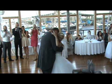 Wedding at Greenwich Yacht Club