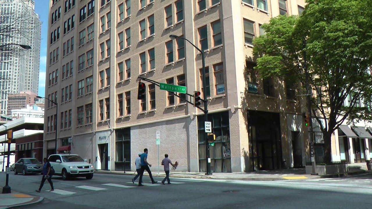 Home2 Suites By Hilton Pre Construction Downtown Atlanta 4