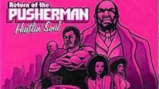 "Hip Hop Beat ""Pusherman"" Curtis Mayfield Remix (Ableton)"