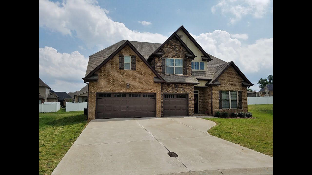 Homes For Sale Murfreesboro