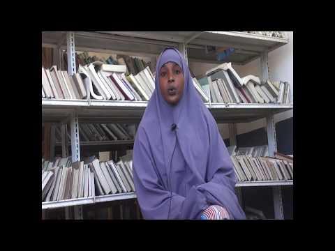 Amal Mohamed Aden