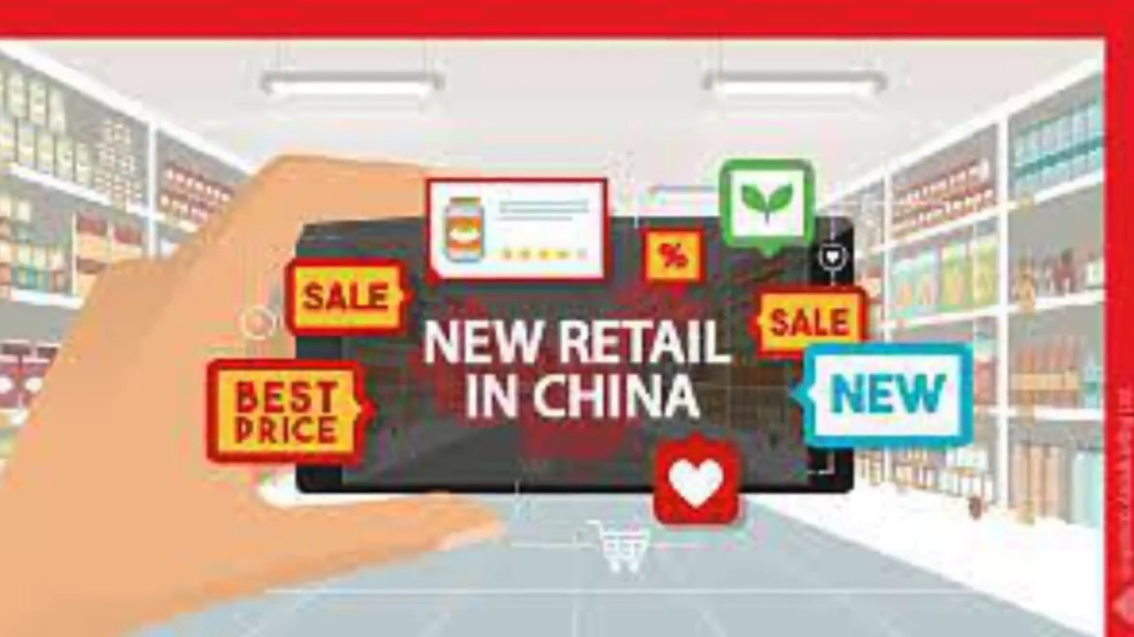 Synthèse digitale Hema Fresh (Alibaba) & 7 Fresh (JD com)