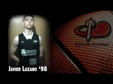 Javier Lozano '98 - Torrelodones