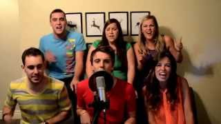 Get Lucky a capella by THE RAINBOWS