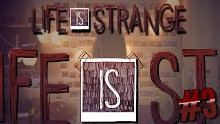 Life is Strange: Episode One | #3 | Medication.