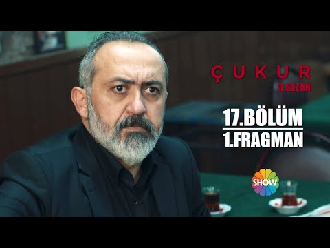 Çukur 3. Sezon 17. Bölüm 1. Fragman
