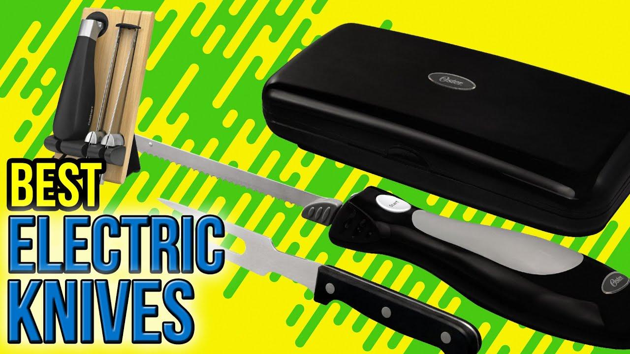 Cordless Lithium Electric Knife Demo Cek 120