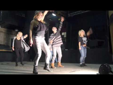 Tove Lo - Not on Drugs - choreo