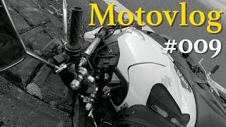 【Motovlog】#009 山中湖から気持ち良く帰る予定だった...【GSR400】 thumbnail