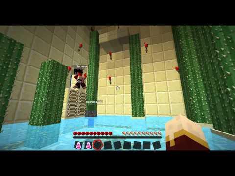 Minecraft - Find Your Way Out - Ep2 - wildeem, JKokki, SirJansson & Juissipoika123