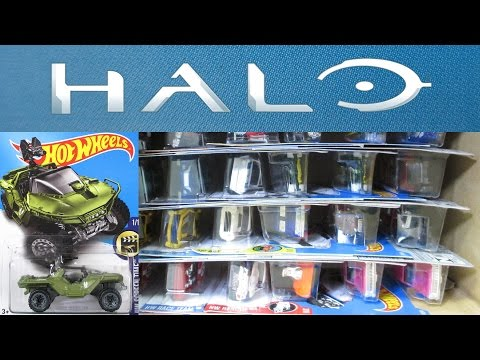 2017 A WW Hot Wheels Factory Sealed Case Unboxing Video By RaceGrooves