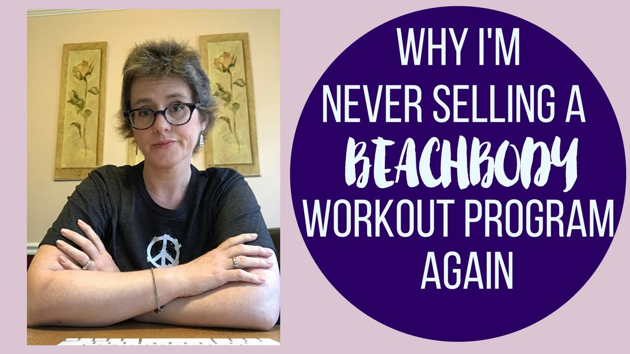 Why I'm Never Selling a Beachbody Workout Program Again|How to Use  Beachbody On Demand All Access