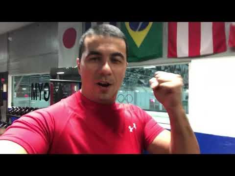 Lutar Boxe, Jiu-Jitsu, MMA, Crossfit e Musculação... tudo incluso por $75!!!