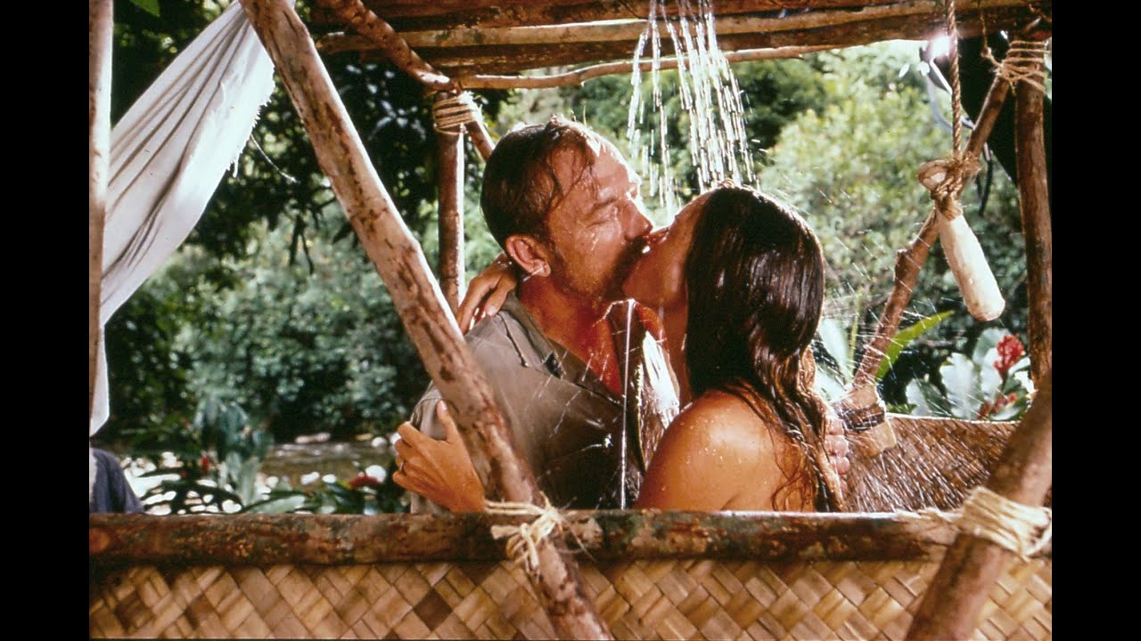 The New Swiss Family Robinson 1998 Full Eng Movie - Youtube-4981