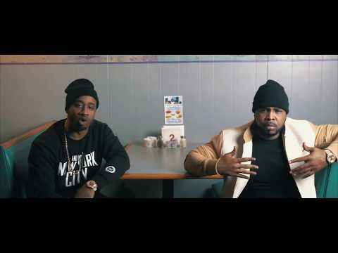 INTRO – B.E.N.N.Y. THE BUTCHER, 38 SPESH (produced by LIL ETO) OFFICIAL VIDEO