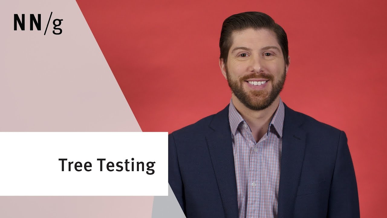 Download Tree Testing to Evaluate Information Architecture Categories