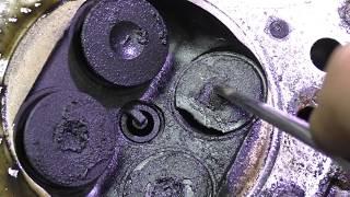 видео Ремонт и замена турбины Chevrolet Aveo (Шевроле Авео)
