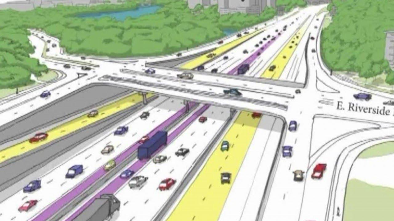 I-35 Construction Texas | I-35 San Antonio